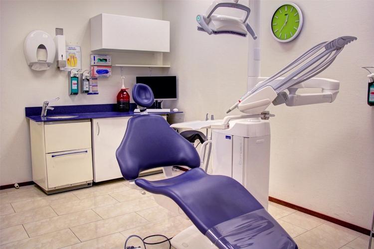 Behandelkamer Endo